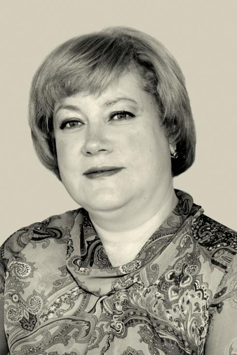 Коротаева Евгения Владиславовна