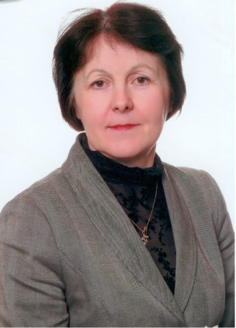 Кусова Маргарита Львовна